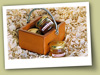 tea box gift set
